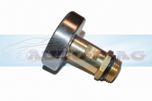 High pressure filter for LPG - DISH 21,8 (1)