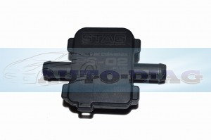 MAP sensor STAG PS-02 PLUS